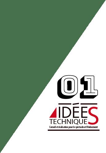 En tête page 1 Idées Techniques Nourrir la communication